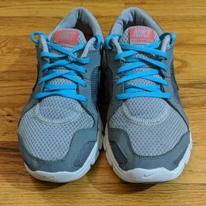 Nike woman's running shoes